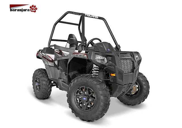 POLARIS ACE 900 SP 2016