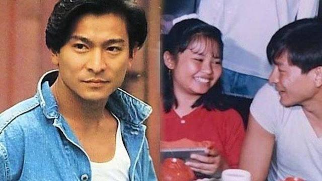 Sesal Wanita Asal Salatiga, 23 Tahun Dihidupi Pria Hong Kong, Tak Tahu Ayah Angkatnya Aktor Andy Lau
