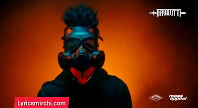 ERROR 404 Song Lyrics | Aavrutti | Latest Hindi Rap Song 2020