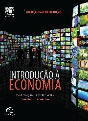 Livro: Introdução à economia / Autores: Paul Krugman e Robin Wells