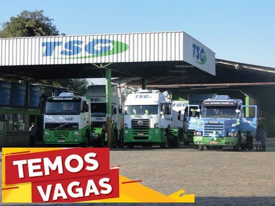 Transportadora Silveira Gomes abre vagas para Carreteiro