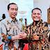 Komjen Sigit Dinilai Bisa Imbangi Kinerja Jokowi