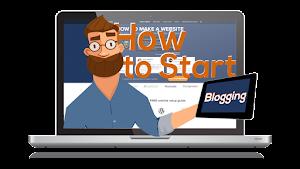 Cara Membuat Blog untuk Pemula Part 2