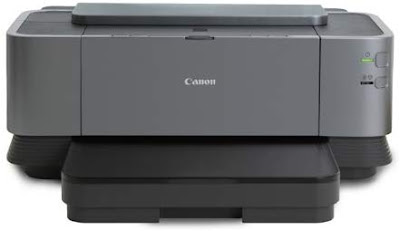 as well as Ethernet connectivity for multiple users Canon PIXMA iX7000 Driver Downloads