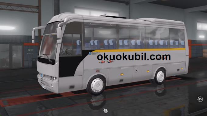 ETS2 1.35 Temsa Prestij Otobüs Modu İndir 24 Temmuz