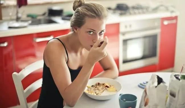 كيف تفقد الوزن بسرعة ؟