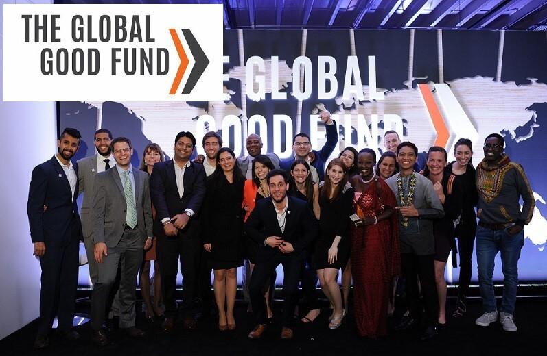 Global Good Fund Fellowship Program - 2020