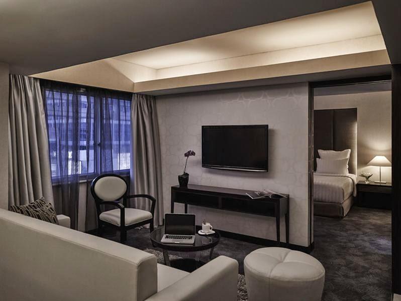 6 Hotel Dekat JIExpo Kemayoran Jakarta