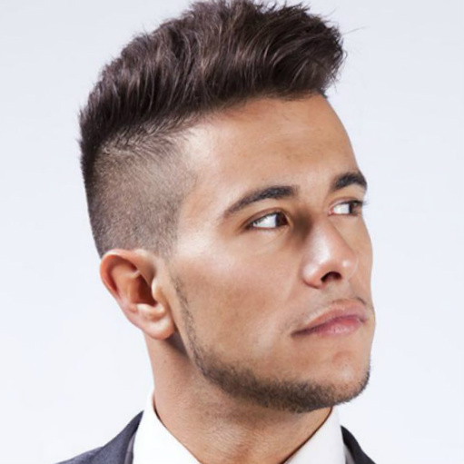 Best Hairstyle For Youth : New and best hairstyle in man 2016 new style fashion