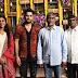 Nithiin New Movie Opening Stills