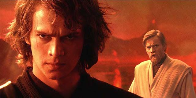 Ranking Star Wars. Episodio III: La venganza de los Sith