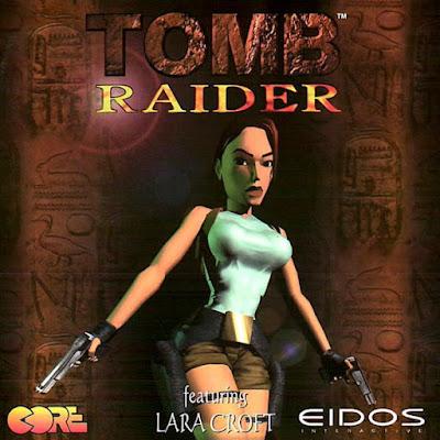 tomb raider repaso saga clasica