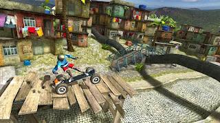 A série Trial Xtreme tem o orgulho de apresentar: o melhor jogo de moto radical do mundo!!!