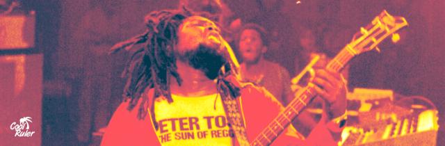 Los 20 mejores bajistas de la historia del reggae