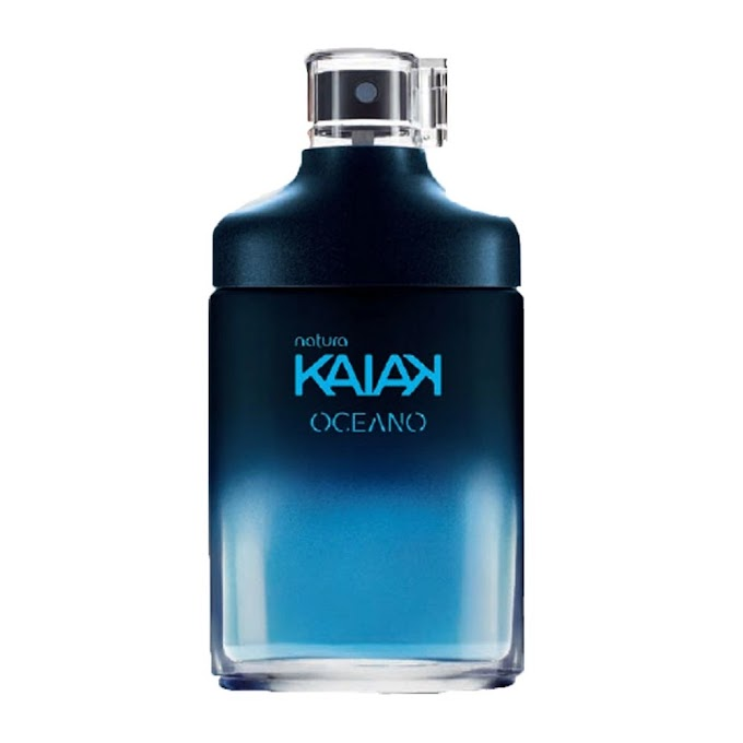Desodorante Colônia Kaiak Oceano Masculino - 100ml