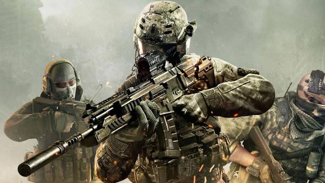 Call of Duty Mobile/Activision/Divulgação