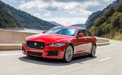 Nouvelle voiture 2018: 2018 Jaguar XE Prix et Date d'arrivée estimée