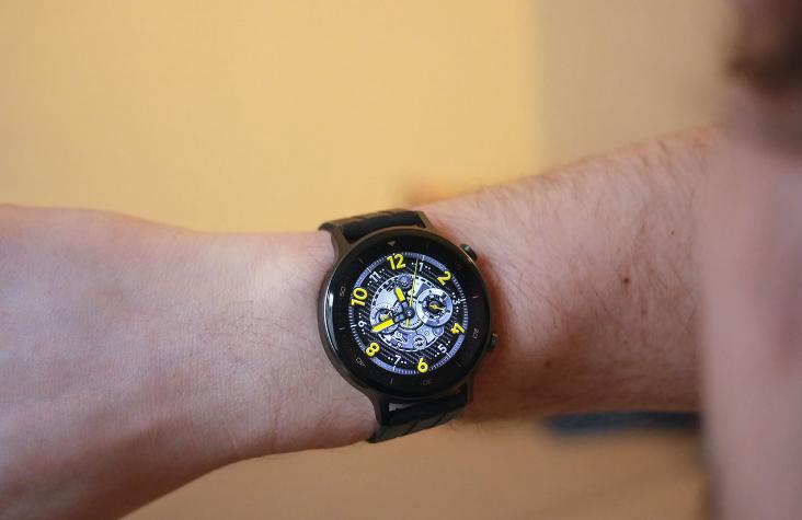 سعر ومواصفات Realme Watch S