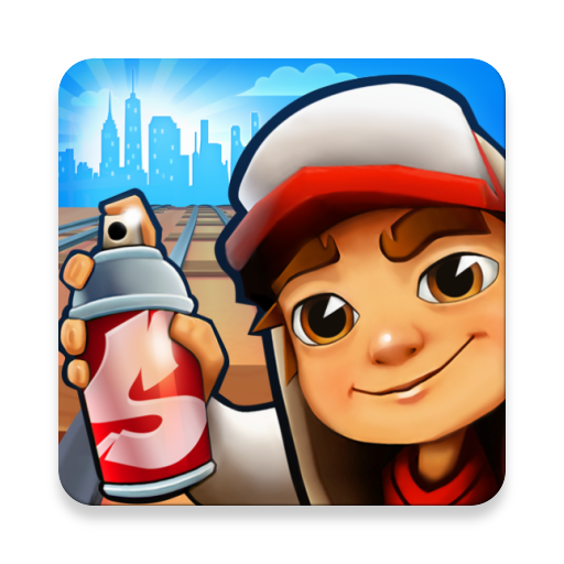 Subway Surfers (MOD, Coins/Keys/All Characters)