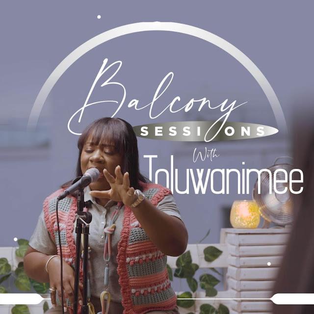 Video: Toluwanimee - Reckless Love
