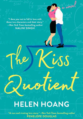 Read The Kiss Quotient By Helen Hoang