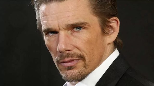 Ethan Hawke to play main villain in Marvel's Moon Knight series