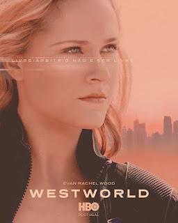 Review – Westworld: 3ª Temporada