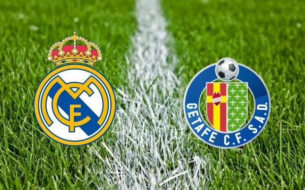 Assistir Getafe X Real Madrid Ao Vivo Pelo Campeonato Espanhol: Jornalheiros: Real Madrid X Getafe