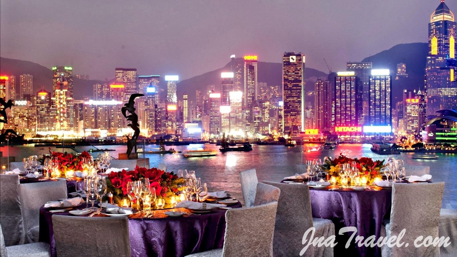 Hong Kong Travel, Travel Guide, Sights