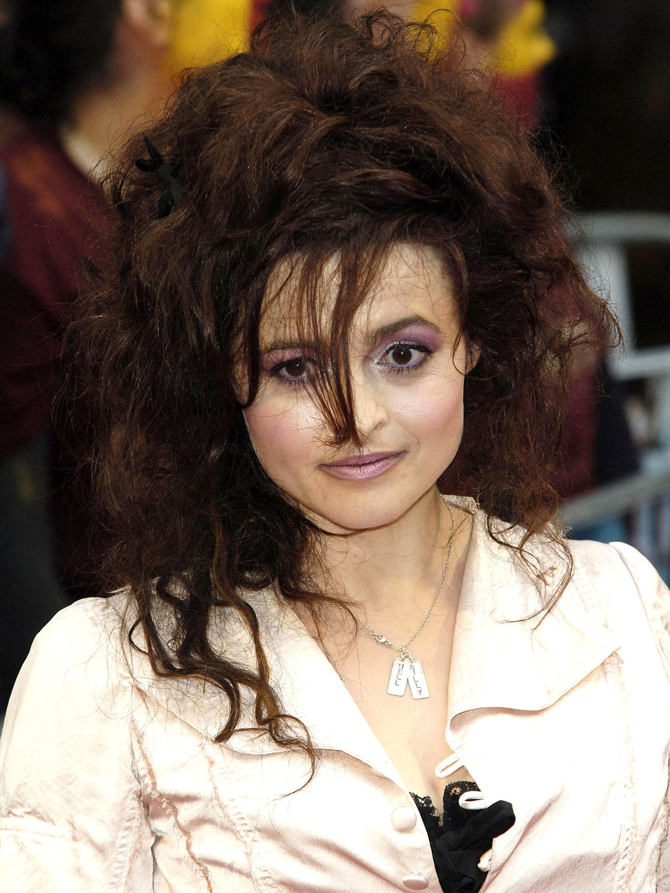 helena bonham carter hair - halloween hair ideas << mens