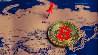O Sberbank da Rússia mapeia a linha do tempo para blockchain e registro de ativos digitais
