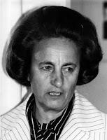 Elena Çavuşesku
