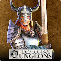 dungeons and demons  rpg quest v1.9.7 mod