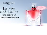 Campione omaggio profumo La Vie Est Belle di Lancome : richiedilo gratis