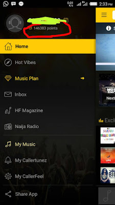 How To Get Unlimited Free MTN Airtime From MusicPlus App