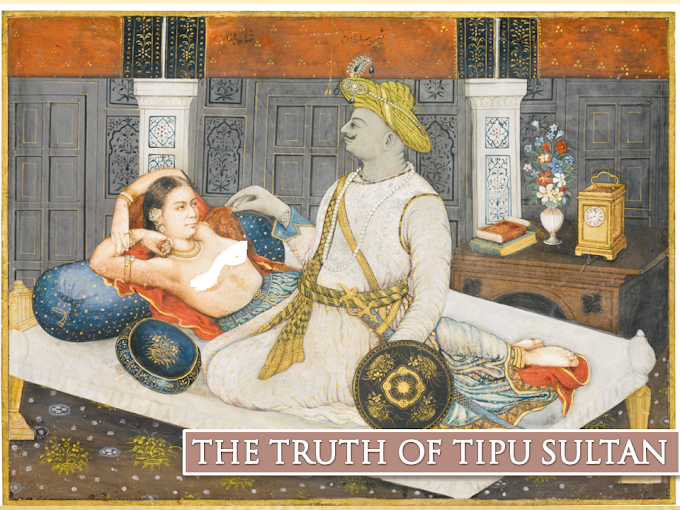 The Truth of Tipu Sultan