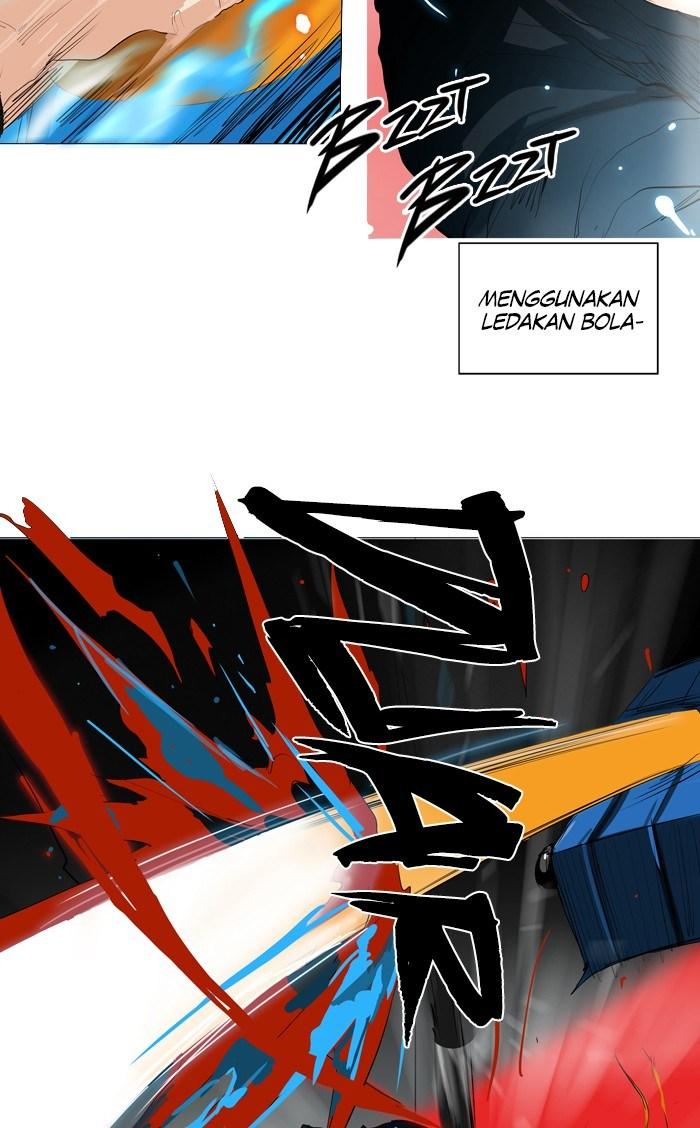Webtoon Tower Of God Bahasa Indonesia Chapter 208