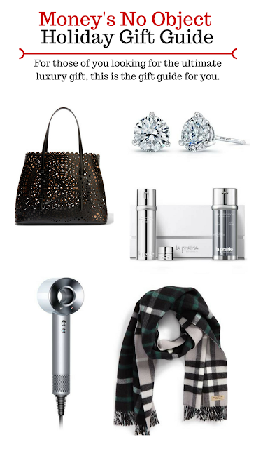A luxury gift guide for her