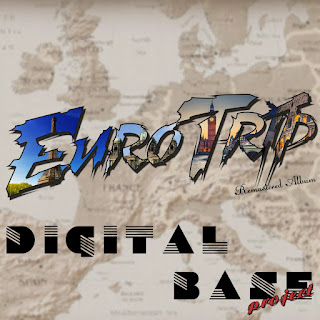 digital base project - eurotrip