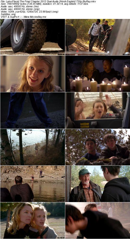 Lake Placid The Final Chapter 2012 Dual Audio [Hindi-English] 720p BluRay worldfree4u
