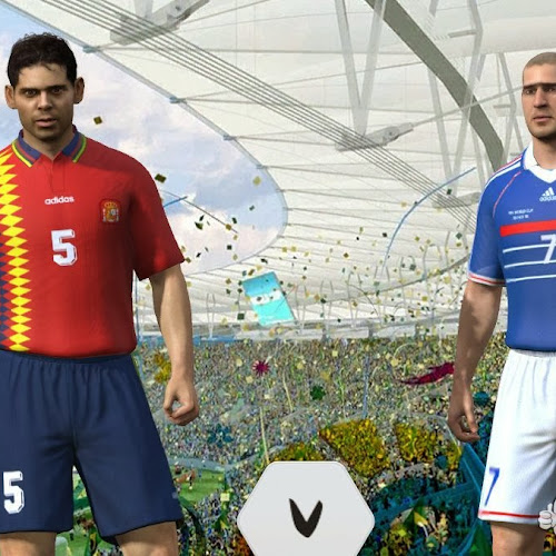 FIFA 14 ModdingWay Mod V 1 0 1 - UPDATE | ModsFifa