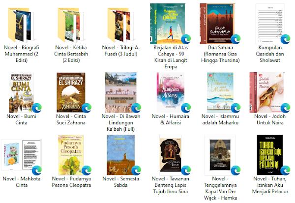 download ebook novel indonesia pdf lengkap