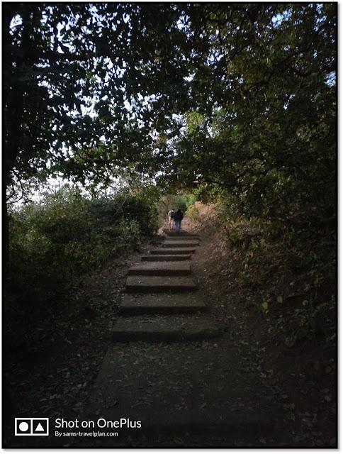 Anjaneri hill, night trek to anjaneri