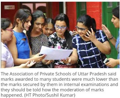 News Today   SC orders CBSE schools to release results committee's evaluation for Class 10,12