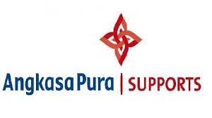 Lowongan Kerja PT Angkasa Pura Supports November 2019