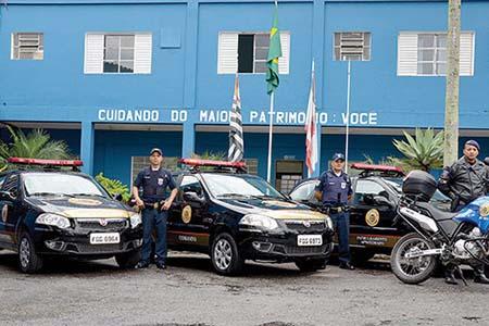 Operação da Guarda Civil Municipal de Itapevi manda 12 para cadeia em 24 horas