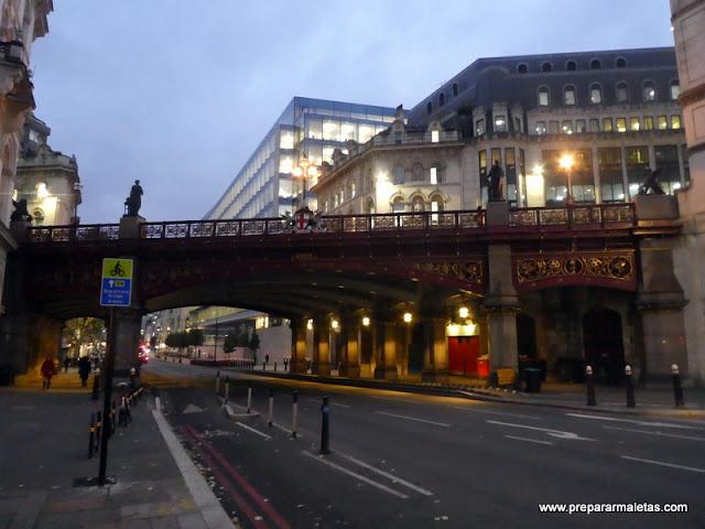 Holborn en Londres