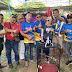 Badai Sakti Milik H. Sabar Juarai Even Piala Dian Toto 2 Pekalongan