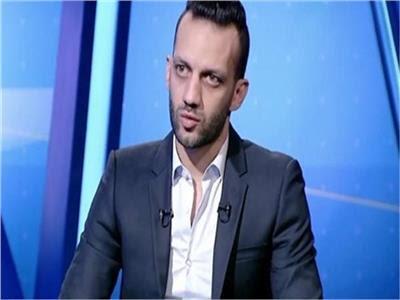 امير مرتضى منصور يدخل حسابات هانى ابوريدة فى قائمته بانتخابات اتحاد الكرة