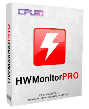 CPUID HWMonitor Pro 1.22 + Serial